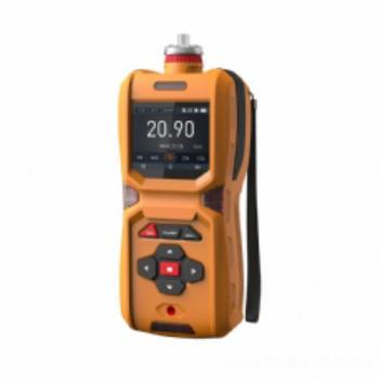 TD600-SH-CL2便携式氯气检测仪