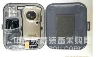 呼吸式酒精检测仪HA-CA2000