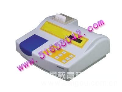 浊度计/微电脑浊度仪  型号;HXR-WGZ-2