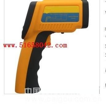 红外测温仪/手持式测温仪(-50℃到1100℃)型号H24635