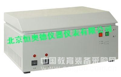 台式硫元素分析测试仪