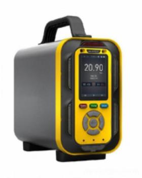 便携手提式可燃气体测定仪