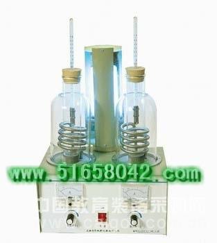 润滑脂滴点试验器型号:HCJ1-SYD-270A