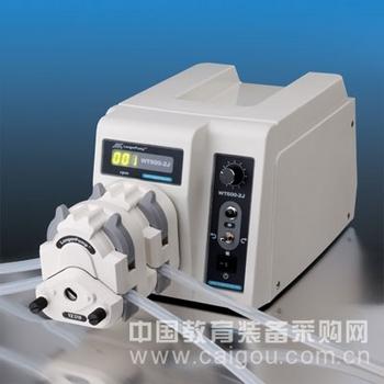 蠕动泵   型号;HA-WT600-2J/YZI25