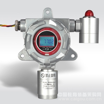 在线式一氧化碳检测仪