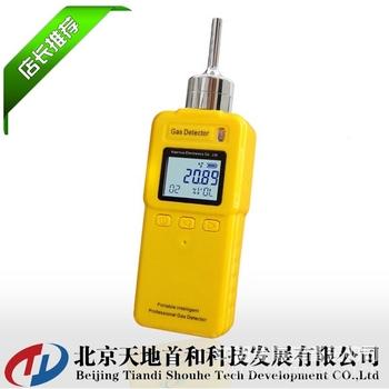 泵吸式乙醇(酒精)检测仪