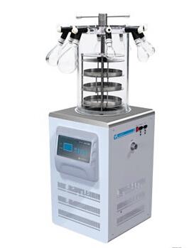 立式冷冻干燥机TF-FD-18多歧管压盖型价格/参数/规格,立式冷冻干燥机TF-FD-18多歧管压盖型专业制造厂家
