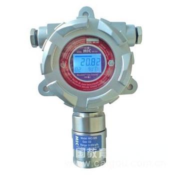 固定式氢气检测报警仪