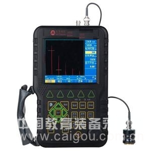 数字超声波探伤仪