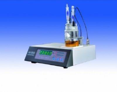 MA-2全自动卡尔费休水分测定仪
