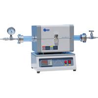 厂家直供 实验室专用mini高温管式炉 高温试验电炉