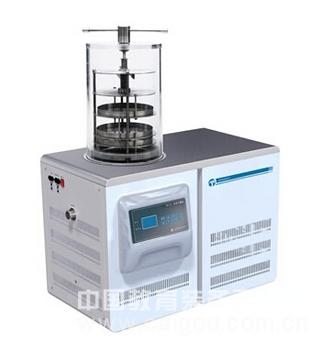 诺基仪器生产的低温冷冻干燥机TF-FD-1SL压盖型享受诺基仪器优质售后服务
