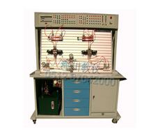 STY 双组型 透明液压综合教学实验台