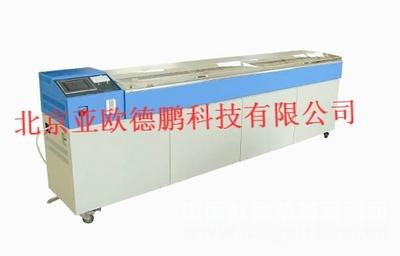 调温调速沥青延伸度测定仪/沥青延伸度检测仪