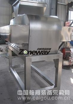 QPZJ-650型番石榴去皮榨汁机 打浆机