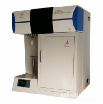 容量法甲烷高压吸附仪