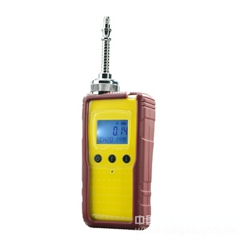 手持便携式硫化氢测定仪