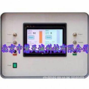 中空玻璃氩气充气设备/氩气气体灌装机(双线)英国 型号:Smartfill-2
