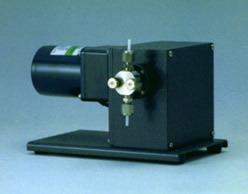小型单柱塞泵 单柱塞泵 微量计量泵