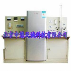 WZX-2光干涉甲烷检定器综合校验台 型号:WZX-2