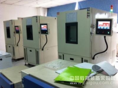 重庆宏展-四川成都湿热检测设备