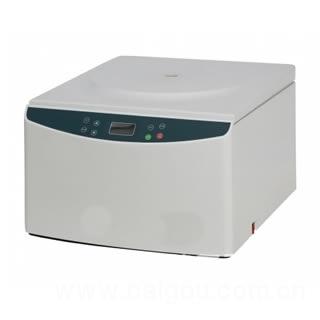 多管架自动平衡离心机TD5M-WS LCD 液晶显示 主机带50ml×8