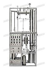 不锈钢精馏实验装置
