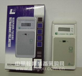 超声波频率测定仪生产/便携式频率测试仪