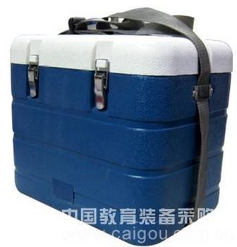 6L便携式冷藏箱/冷藏箱