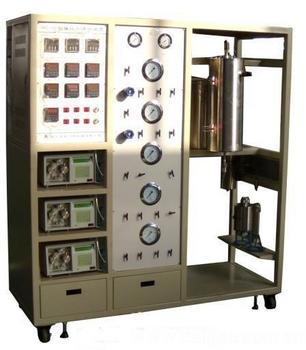 连续固定床装置 化工实验装置