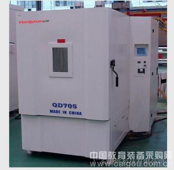 湛江海拔高度测试箱