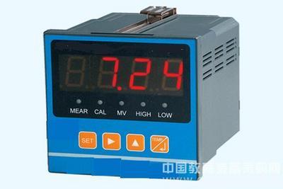 全遥控原油含水率监测仪