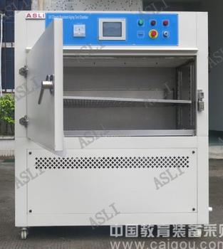 涂层织物UV紫外线老化试验机