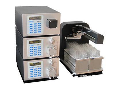 Purifier 200 中压制备色谱系统