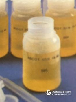 稀碘化铋钾试液药典
