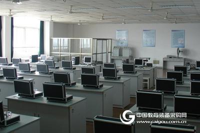 物联网实训室
