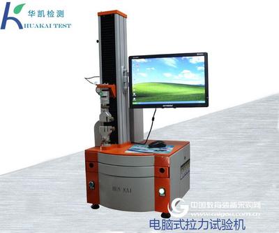 电脑伺服剥离强度试验机