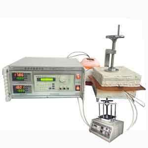 蓄热系数测定仪/导热系数测试仪 货号:ZH8405