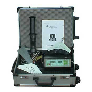 电火花针孔检测仪(环氧煤沥青)
