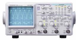 CS-5400 模拟示波器