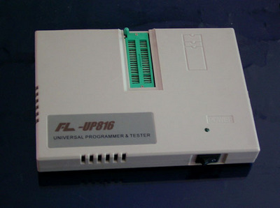 FL-816编程器
