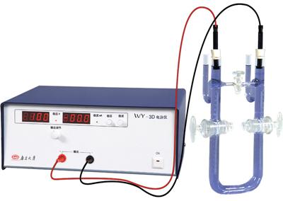 WY-3D电泳测定装置
