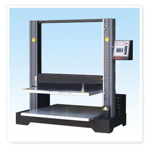 GJ-8211微电脑控制纸箱抗压试验机