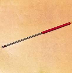 接种环 绝缘的铜锌合金环和持针器