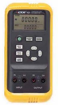VICTOR 12温度校验仪