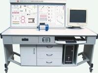 JDSW-01A  PLC可编程控制器实验装置