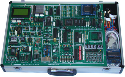 多合一超强实验装置--DICE-598k3型