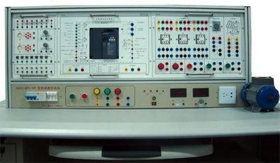 DICE-BP1-MT变频调速实训系统