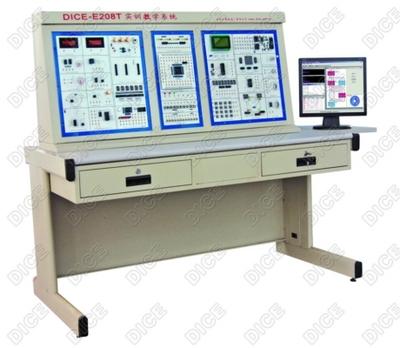 DICE-E208T教学实训装置