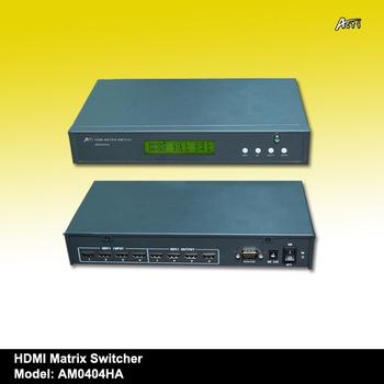 HDMI矩阵开关